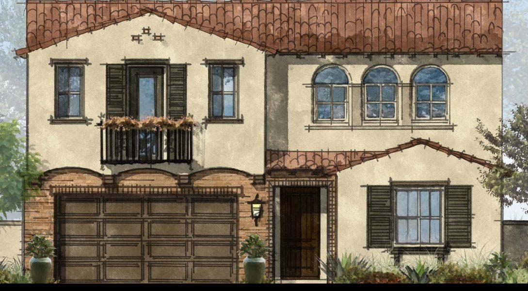 Palo Brea Keystone Homes Keystone Homes