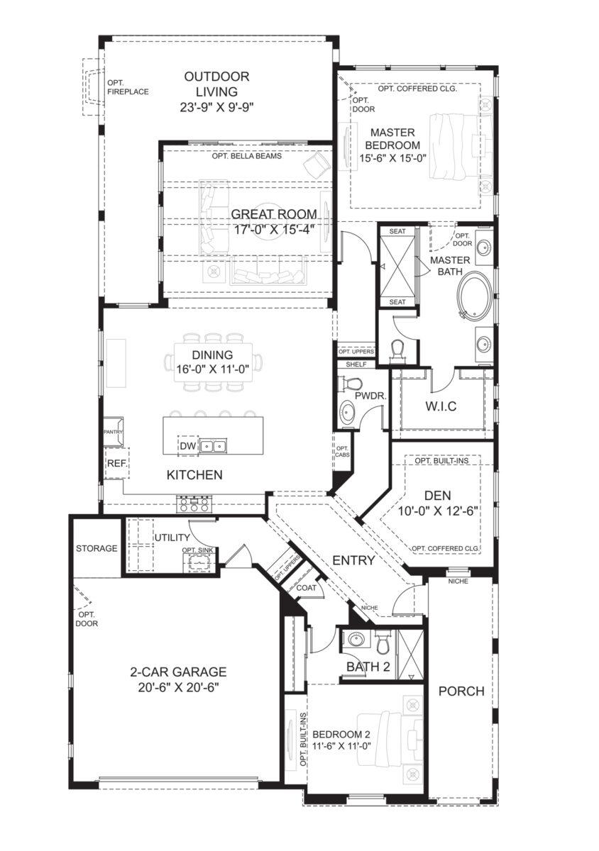 Rowdy Keystone Homes Keystone Homes